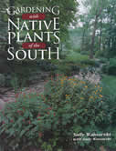 bookcover Gardening with Native Plants of the South